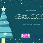 My wish to you: Better New Year 2021!