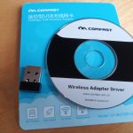 Wifi adapter review from AliExpress - Comfast CF-WU710N V2.0 plus driver